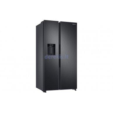 Šaldytuvas Samsung RS68A8840B1 3