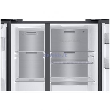 Šaldytuvas Samsung RS68A8840B1 10