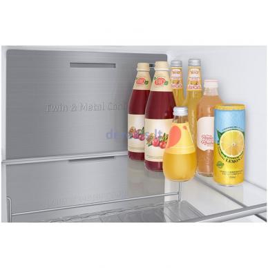 Šaldytuvas Samsung RS68A8840B1 11
