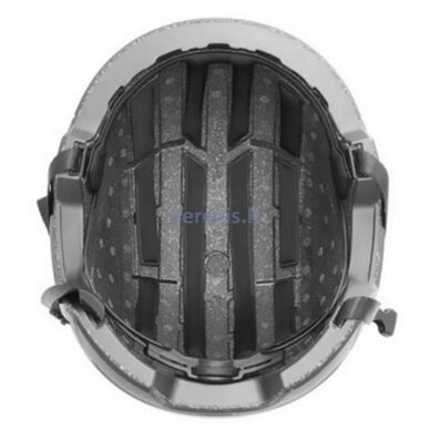 Šalmas Segway Helmet Adult L/XL 4