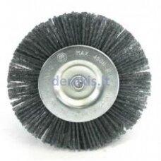 Šepetys Grizzly EFB (plastikinis, siauras) 401/402