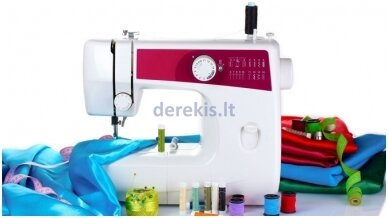 Sewing machines: what to look when choosing?