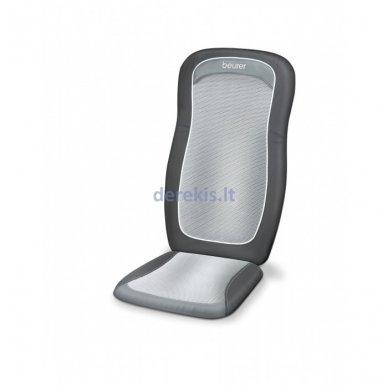 Shiatsu masažinė sėdynė Beurer MG206 4