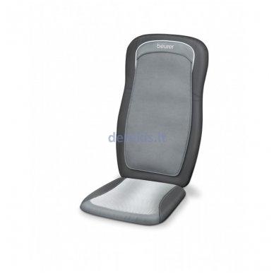 Shiatsu masažinė sėdynė Beurer MG206