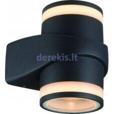 Sieninis lauko šviestuvas Domoletti Effection ELED-635, 6W, IP54
