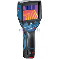 Šiluminė kamera Bosch GTC 400 Professional, 0601083101