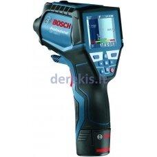 Šilumos detektorius Bosch GIS 1000 C Professional 601083308