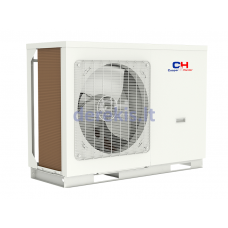 Šilumos siurblys oras-vanduo monoblock COOPER&HUNTER CH-HP10MIRK (-25°C)