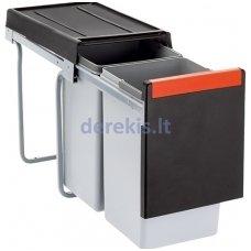 Šiukšliadėžė FRANKE Cube 30, 134.0039.553