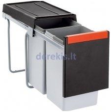 Šiukšliadėžė FRANKE Cube 30, 134.0039.554