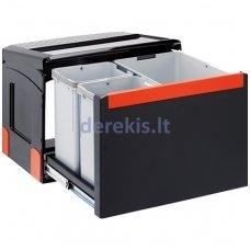 Šiukšliadėžė FRANKE Cube 50, 134.0055.293