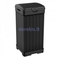 Šiukšlių konteineris Keter BALTIMORE 125L 236997