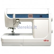 Siuvimo mašina ELNA 3210 jeans