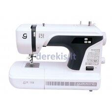 Siuvimo mašina Guzzanti GZ 118