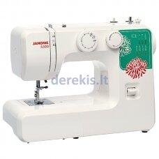 Siuvimo mašina JANOME 5500