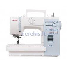 Siuvimo mašina Janome 5519
