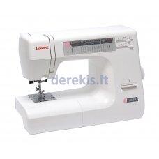 Siuvimo mašina Janome 7518A
