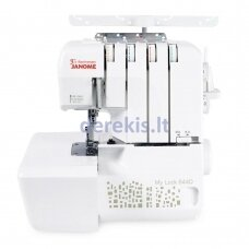 Siuvimo mašina JANOME ML644D