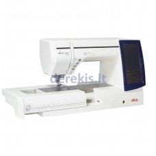 Siuvinėjimo mašian ELNA eXpressive 900
