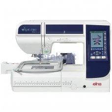 Siuvinėjimo mašina ELNA eXpressive 860