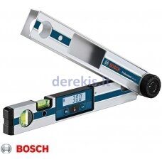 Skaitmeninis kampamatis Bosch GAM 220 Professional, 0601076500
