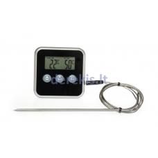 Skaitmeninis mėsos termometras Electrolux E4KTD001
