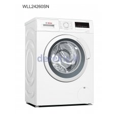 Skalbimo mašina Bosch WLL24260SN