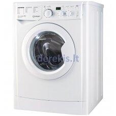 Skalbimo mašina INDESIT EWSD61252W EU