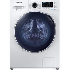 Skalbimo mašina su džiovinimo funkcija Samsung WD8NK52E0AW
