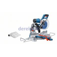 Skersavimo ir suleidimo pjūklas Bosch GCM 10 GDJ Professional 0601B27000