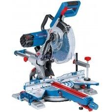 Skersinio pjovimo staklės Bosch GCM 350-254 Professional, 0601B22600