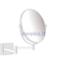 Skutimosi veidrodis Hansgrohe AddStoris, 41791700, baltas matinis