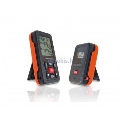 Skaitmeninis bevielis maisto termometras Inkbird IRF-2S 3