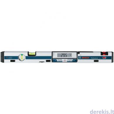 Skaitmeninis posvyrio matuoklis BOSCH GIM 60 L Professional (0601076900)