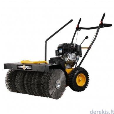Šlavimo mašina Texas Handy Sweep 710B
