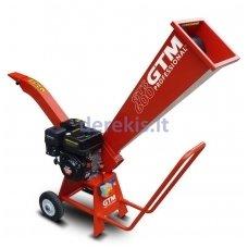 Smulkintuvas GTM GTS600G