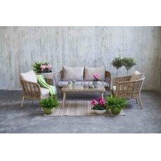 Sodo baldų komplektas Domoletti Ecco J5113