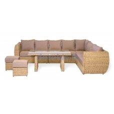 Sodo baldų komplektas Masterjero Barley Field, 000051230654