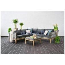 Sodo baldų komplektas Masterjero Granada, 000051381132