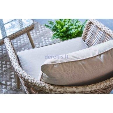 Sodo baldų komplektas Domoletti Ecco J5113 6