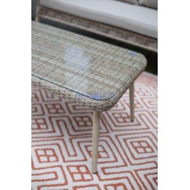 Sodo baldų komplektas Domoletti Ecco J5113 3