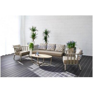 Sodo baldų komplektas Masterjero Costa Brava, 000051379959