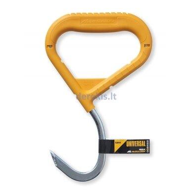 Sodo įrankių diržas McCulloch Universal TLO032 Tool Belt Kit 4