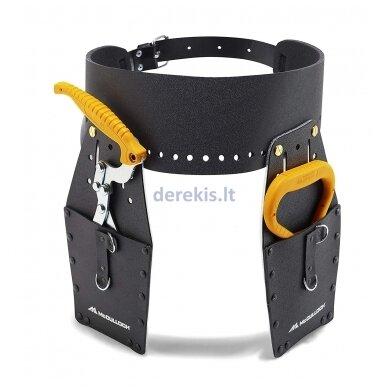 Sodo įrankių diržas McCulloch Universal TLO032 Tool Belt Kit