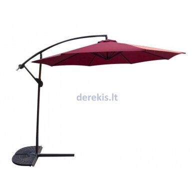 Sodo skėtis Domoletti Garden 3 m