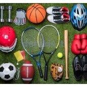Sporto reikmenys