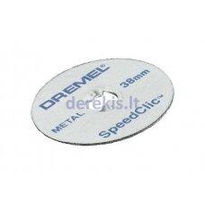Dremel SC456B, 2615S456JD