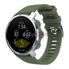 Sportinis laikrodis POLAR Grit X (dydį ir spalvą galima pasirinkti)