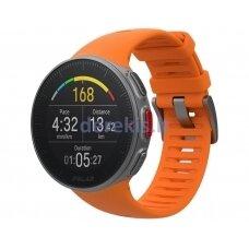 Sportinis laikrodis POLAR Vantage V oranžinis