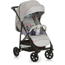 HAUCK Fisher Price Toronto 4 grey 148365